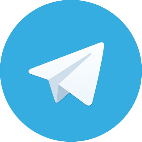 icon telegram